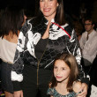 Mimi Rogers and daughter Lucy — Stock Photo #17550753