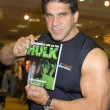 Lou Ferrigno — Stock Photo #17551005