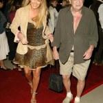 ������, ������: Rodney Dangerfield and wife Joan