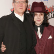 Stock Photo: T-Bone Burnett and Jack White
