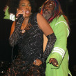 Macy Gray and George Clinton - Stock Photo
