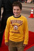 Josh Hutcherson — Stock Photo