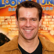 Постер, плакат: David James Elliott