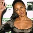 Jada Pinkett Smith - Stock Photo