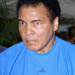 Muhammad Ali — Stock Photo