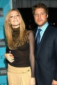 Sean Kanan and Jennifer Finnigan — Stock Photo