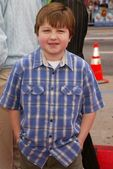 Angus T. Jones — Stock Photo