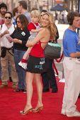 Alicia Silverstone — Stock Photo