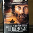 """The Hired Hand"" Movie Poster — Stock Photo"