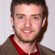 Justin Timberlake — Stock Photo