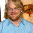Philip Seymour Hoffman — Stock Photo
