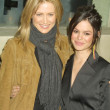 Kelly Rowan and Rachel Bilson — Stock Photo