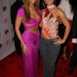 ������, ������: Beyonce Knowles and Alicia Keyes