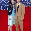 Постер, плакат: Zooey Deschanel and Jason Schwartzman