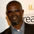 Djimon Hounsou — Stock Photo #17579175
