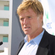 Stock Photo: Robert Redford