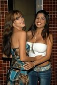 Jenna Haze and Alexis Amore — Stock Photo
