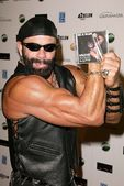 Randy Savage — Stock Photo