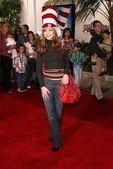 Michelle Trachtenberg — Stock Photo