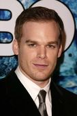 Michael C. Hall — Stock Photo