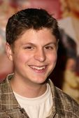 Michael Cera — Stock Photo