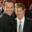 Постер, плакат: Julian McMahon and Dylan Walsh