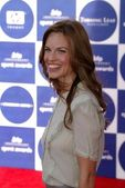 Hilary swank — Stockfoto