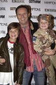 Mark burnett a synové — Stock fotografie