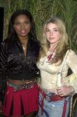 Lena caldwell ve chea courtney — Stok fotoğraf