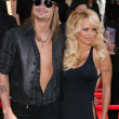 Постер, плакат: Kid Rock and Pamela Anderson