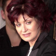 Sharon Osbourne - Foto Stock