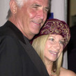 James Brolin and Barbra Streisand - Stockfoto
