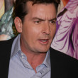 Charlie Sheen — Stock Photo #17629959