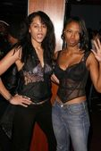 Persia white und jill jones — Stockfoto