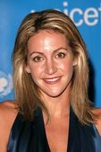 Summer Sanders — Stock Photo