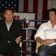 Mark Burnett and Sylvester Stallone — Stock Photo #17630221