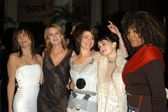 """The L Word"" Premiere — Stock Photo"