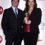 ������, ������: Catherine Zeta Jones and Rob Marshall