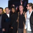 Kevin Weisman, Ron Rifkin, Merrin Dungey, David Anders and Bradley Cooper - Stock Photo