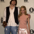 Постер, плакат: Ashton Kutcher and Brittany Murphy