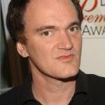 Постер, плакат: Quentin Tarantino