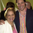 Постер, плакат: Nicolina and Rocco DiSpirito