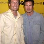 ������, ������: Derek and Drew Riker