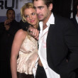 Постер, плакат: Britney Spears and Colin Farrell