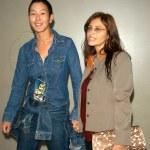������, ������: Jenny Shimizu and friend