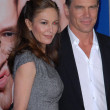 Diane Lane, Josh Brolin — Stock Photo