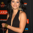 Kelly Hu — Foto de Stock