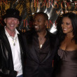 Постер, плакат: Bruce Willis and Antoine Fuqua and Lela Rochon