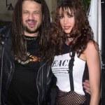 ������, ������: Joe Reitman and Shannon Elizabeth