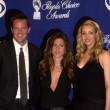 Stock Photo: Matthew Perry, Jennifer Ansiton and LisKudrow